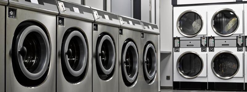 bedrijfswasmachines