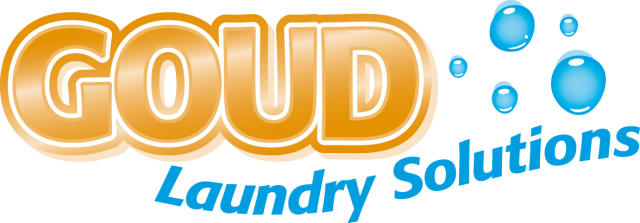 goud laundry solutions logo