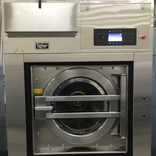 unimac bedrijfswasmachine inhoud 30kg 45kg en 55kg