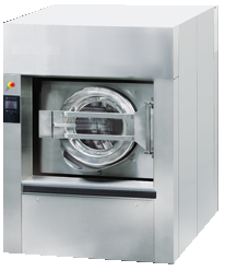 uy800 unimac industriele bedrijfswasmachine 80kg