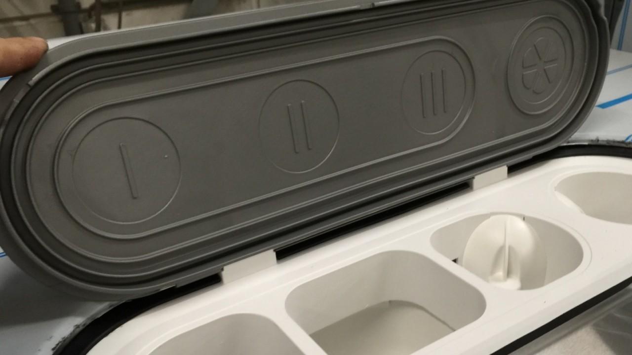 Algemene basiscursus wassen voor wasserijen, wassalons en stomerijen Textiel.