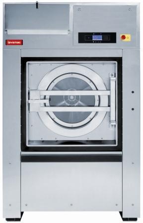 lavamac LH550 bedrijfswasmachine wascapaciteit 55 kg