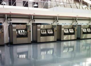 medische wasmachines hygienische wasautomaten