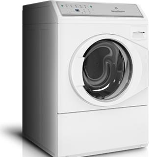Professionele wasmachine en droger 10 kg Unimac