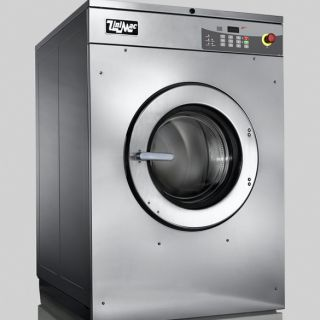 Laag centrifugerende wasmachine UC20
