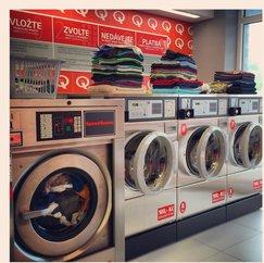 waarom een professionele wasmachine