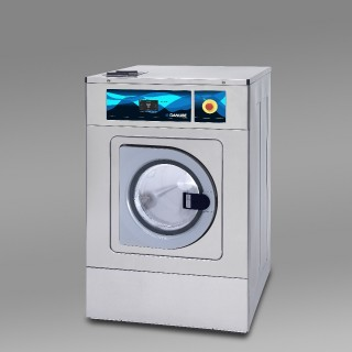 indsutriële bedrijfswasmachine 11kg danube