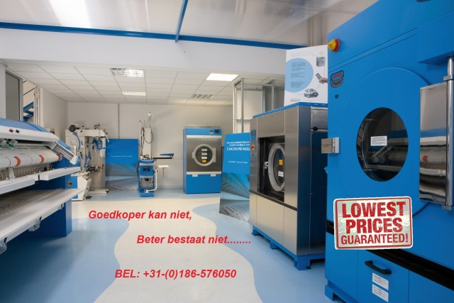 COMPLETE LAUNDRY FOR THE BEST PRICE IN THE WORLD