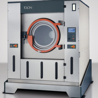 tolon twe60 met of zonder forward tilting een dijk van een machine dutch laundry group