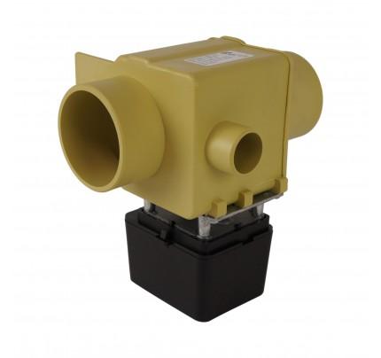 209/00075/00 afvoerklep IPSO HF UNIMAC SX UX SPEEDQUEEN depend-o-drain Model MDB-0-3