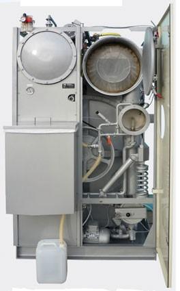 reinigingsmachine de goedkoopste in gebruik
