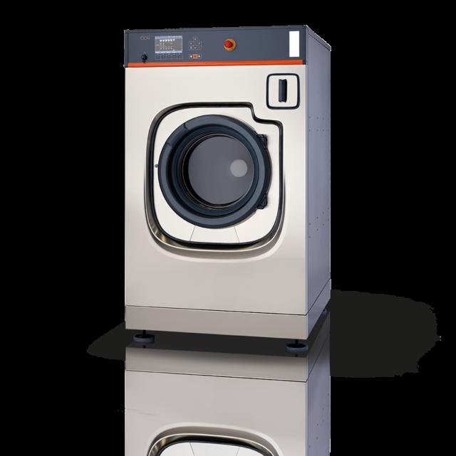 Tolon twe10 industriële wasmachine