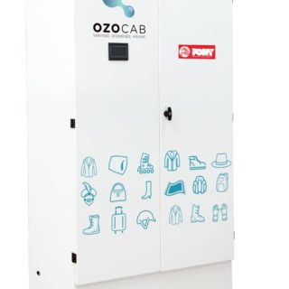 ozonkast