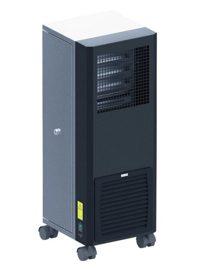 AC10 air cleaner veit